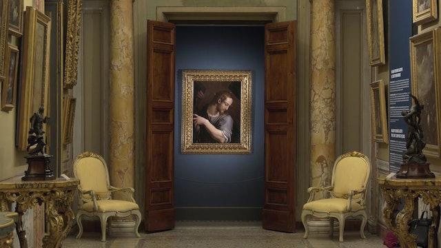 Hallan en una subasta de EEUU un cuadro italiano perdido desde el siglo XVII