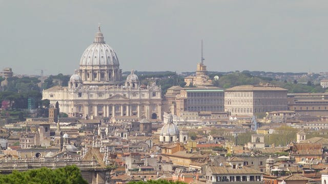 Pope Francis calls for audit of Dioce...