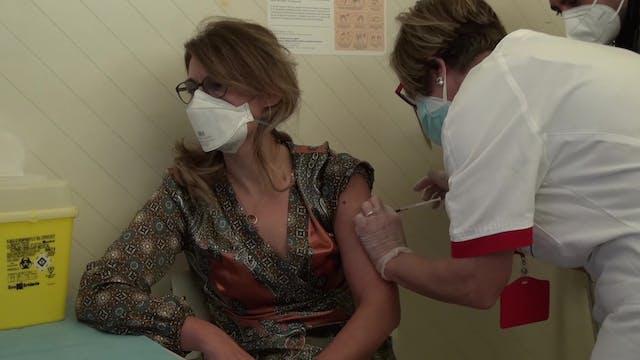 Vacuna del Covid19 no llegará a much...