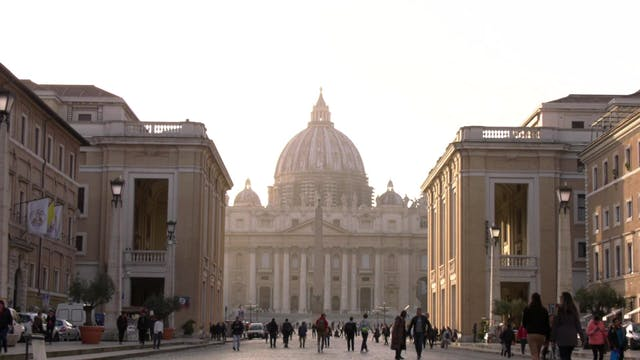 Vatican to host ambitious conference ...