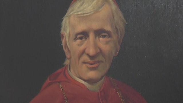 John Henry Newman, el caballero inglés que será canonizado el 13 de octubre