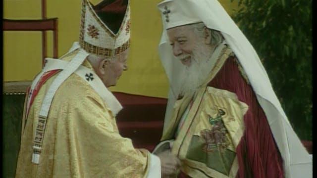 El Papa viajará a Rumanía, e incluye ...
