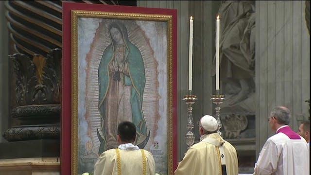 El Papa volverá a presidir la Misa de...