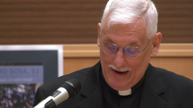 Fr. Arturo Sosa: The problem in Venez...