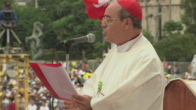 Cardenal Jaime Ortega, el hombre que ...