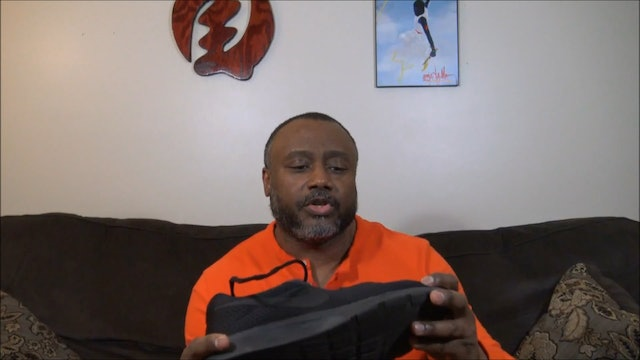 Signature Style Episode 4 - The Shoe Game