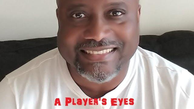 A Player's Eyes Season Finale: Lovers...