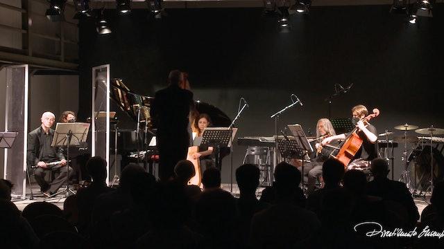 Rondò 2021 - Music by Watanabe, Haas, Kyburz, Dadone