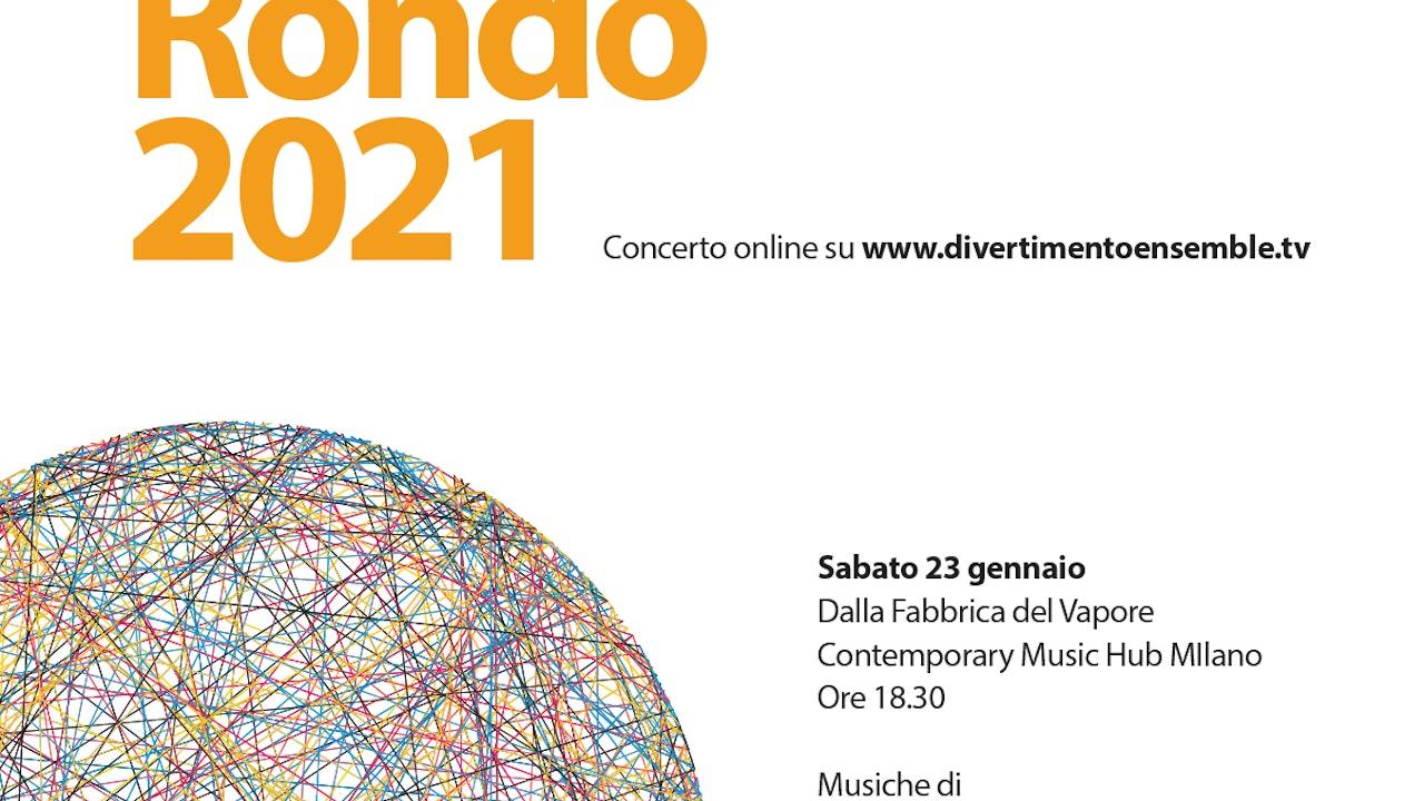 Opening concert, Rondò 2021