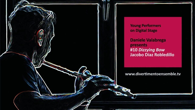 #10 Daniele Valabrega presents Dizzing Bow (English available, click CC)