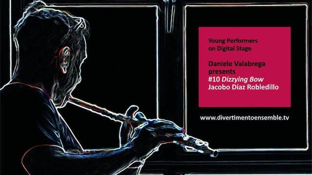 #10 Daniele Valabrega presents Dizzin...