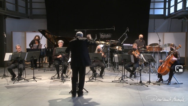 Rondò 2021 - Concert with music by Hurel, Combier, Ferek-Petric