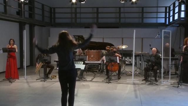 Rondò 2021 - Concert with music by Andoni, Furrer, Maccaglia, Cardini