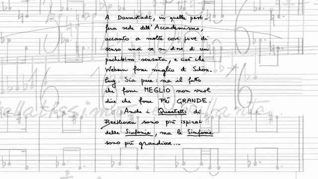 Castiglioni: Il canto ritrovato - ita...