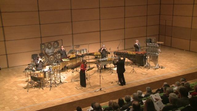 György Ligeti, Síppal, dobbal, nádihegedűvel (2000)
