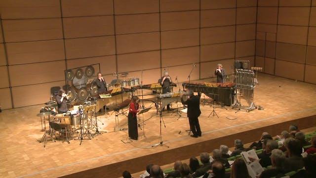 György Ligeti, Síppal, dobbal, nádihe...
