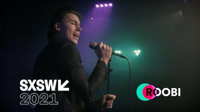 Enjoyable Listens - SXSW 2021 Full Pe...