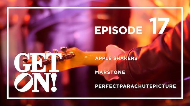 Get On! Episode 17