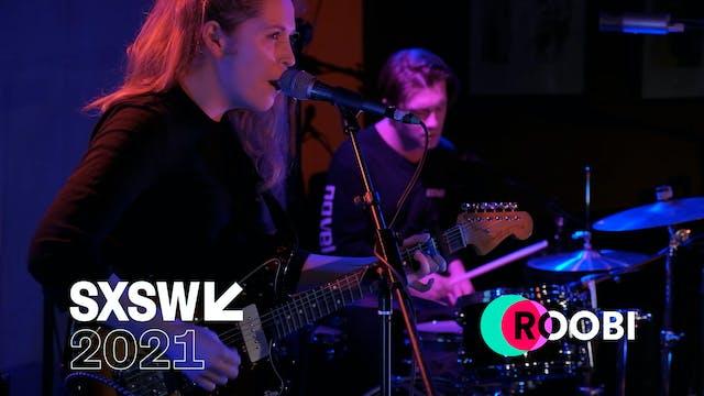Scrounge - SXSW 2021 Full Performance