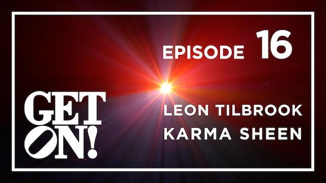 Get On! Episode 16