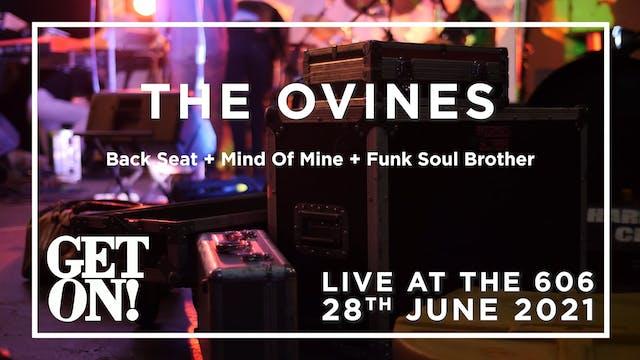 The Ovines 2021-06-28