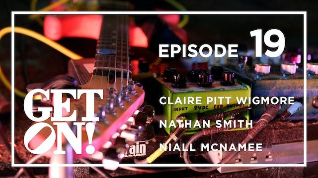 Get On! Episode 19