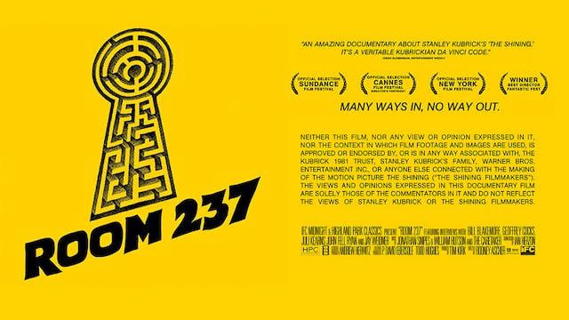 Room 237 Digital Download