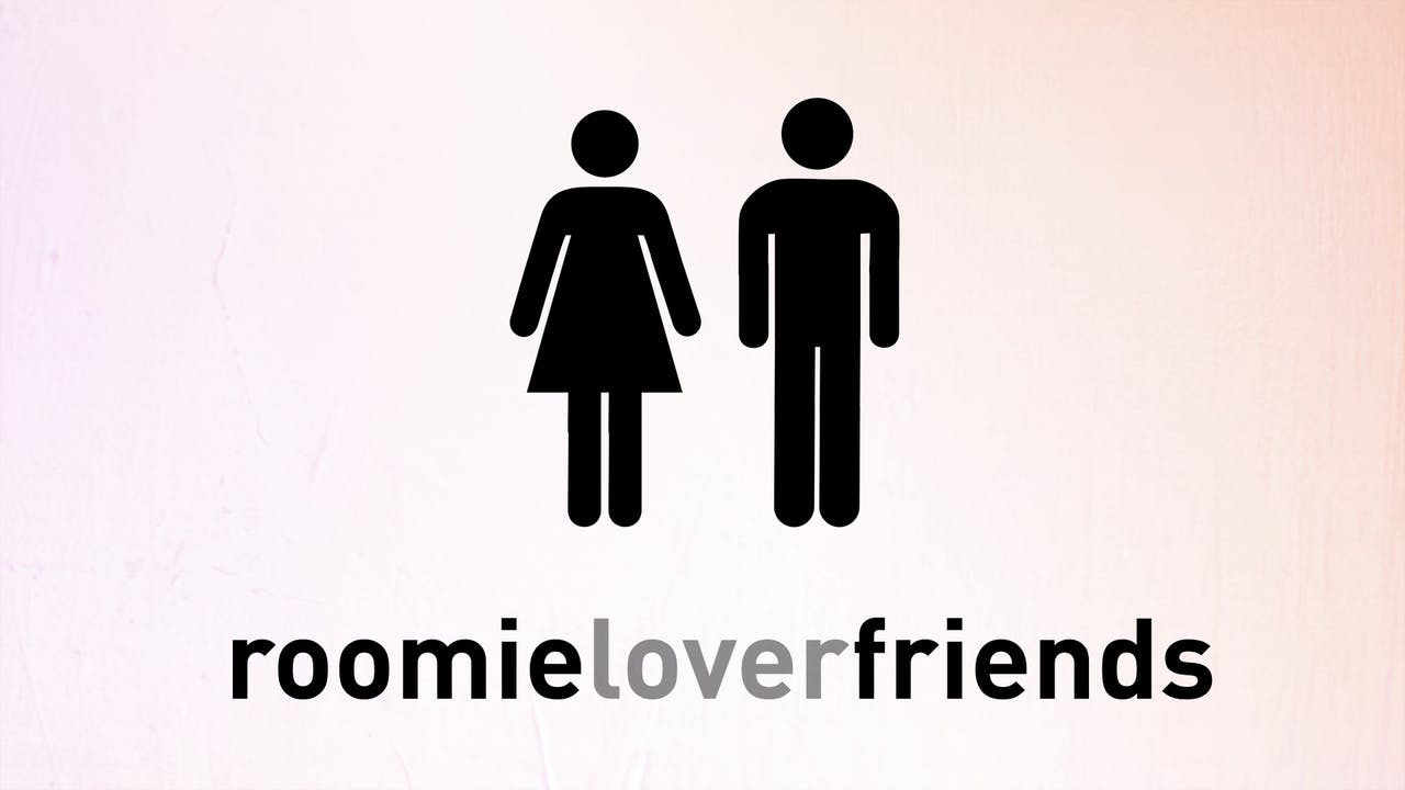 Roomieloverfriends Season 1, 2 and 3