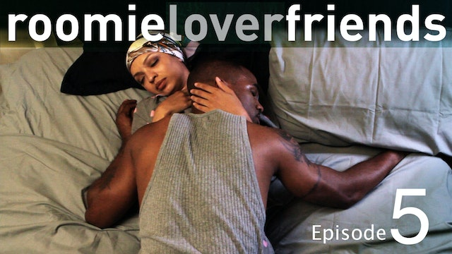 Roomieloverfriends Ep105 |3-Day Notic...
