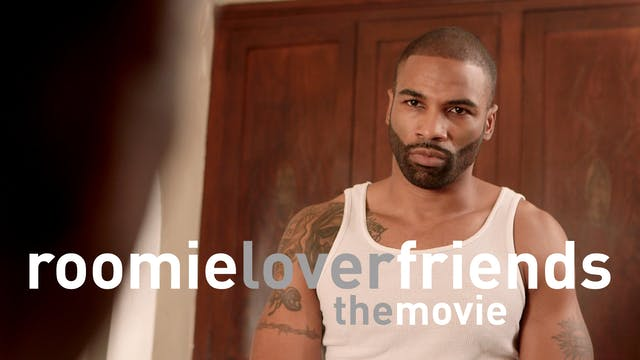 ROOMIELOVERFRIENDS | The Movie | Teaser