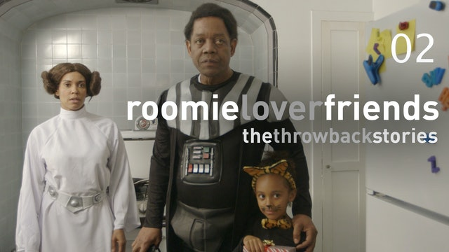 ROOMIELOVERFRIENDS | The Throwback Season | 02