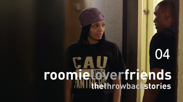 ROOMIELOVERFRIENDS | Jay & Tamiko | 04