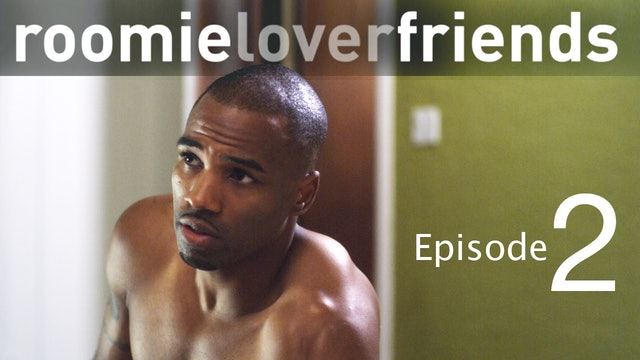 Roomieloverfriends Ep102 |The Underwear| (S1)