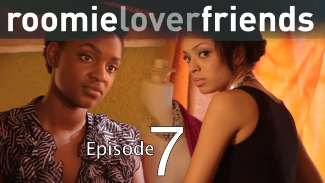 Roomieloverfriends Ep107 |Personal|  (S1)