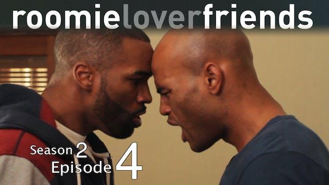 Roomielover S2 |Episode 4 of 9|