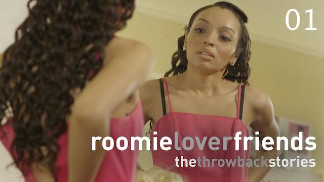 ROOMIELOVERFRIENDS   The Throwback Season   01