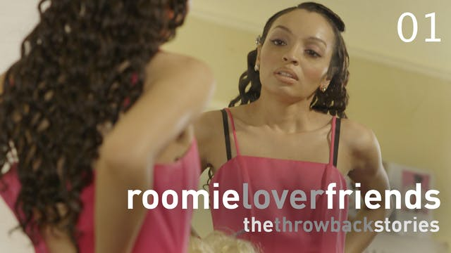 ROOMIELOVERFRIENDS | The Throwback Se...