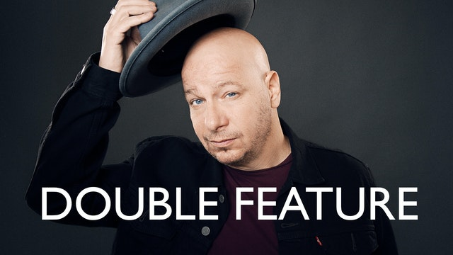 Jeff Ross Double Feature