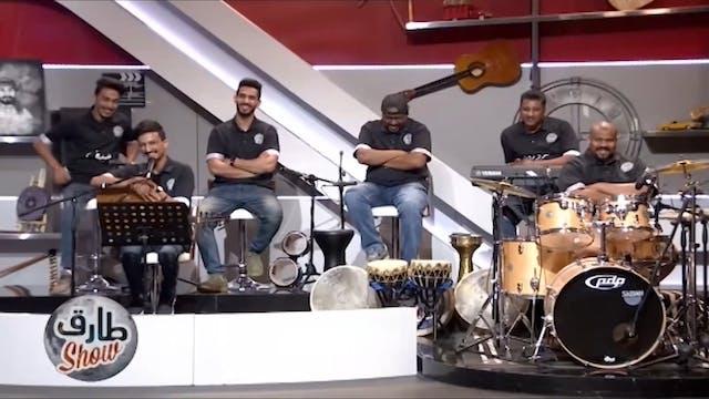 Tarek Show from November 15, 2020