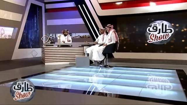 Tarek Show from October 21, 2020