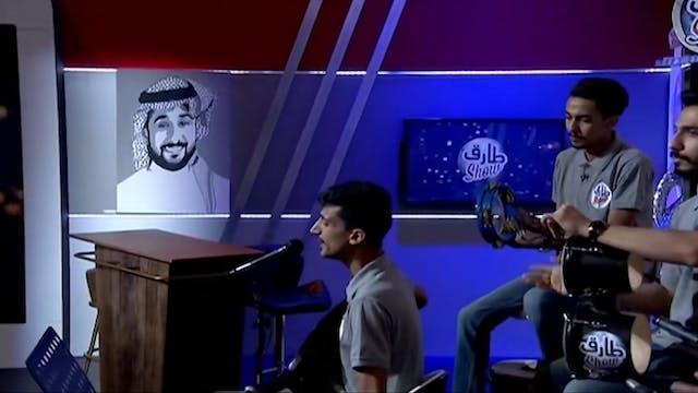 Tarek Show from October 07, 2020