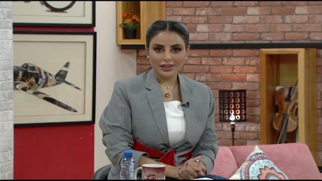 Saet Shabab from November 10, 2020