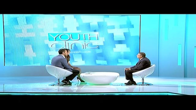 The Youth Clinic - S1 E7