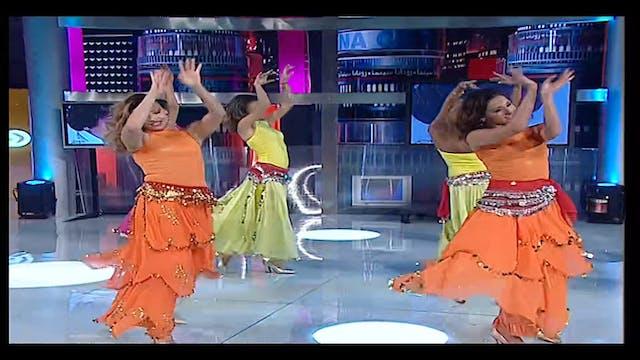 Hala Show featuring Samira Ahmed Part...