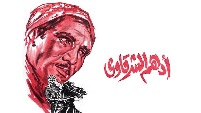 Adham Alsharkawy