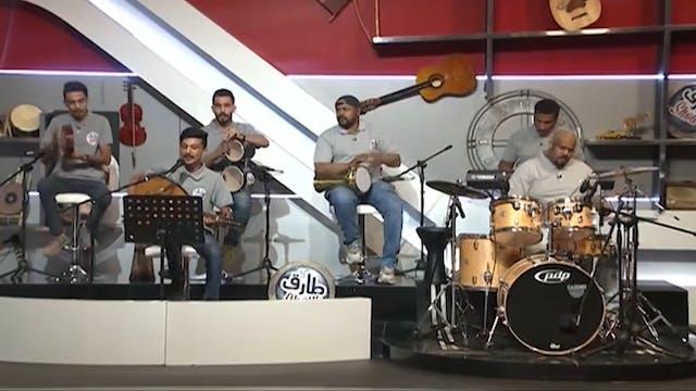 Tarek Show from October 04, 2020