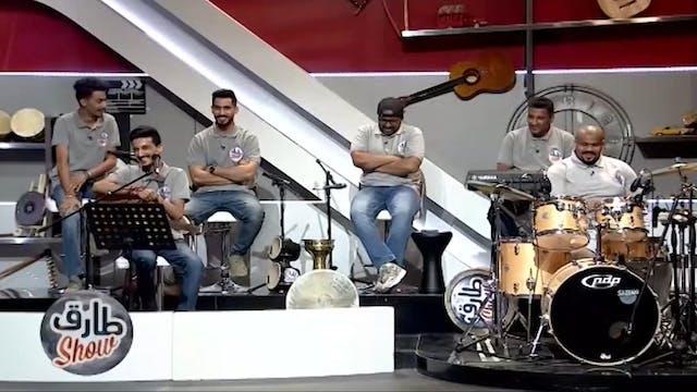 Tarek Show from October 22, 2020