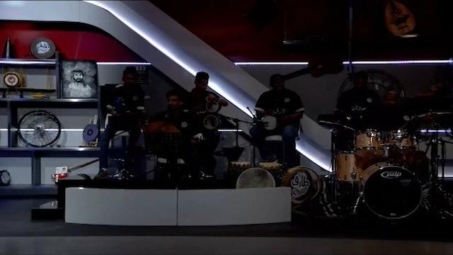 Tarek Show from November 19, 2020