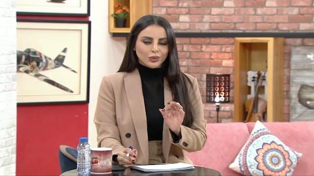 Saet Shabab from November 17, 2020