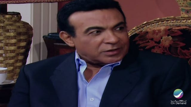 S1 E27 - Ismail Yassin